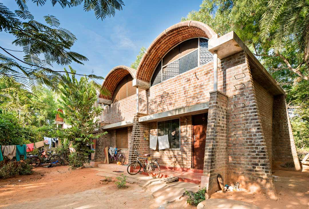 Housing-Sangamam-Anupama-Kundoo