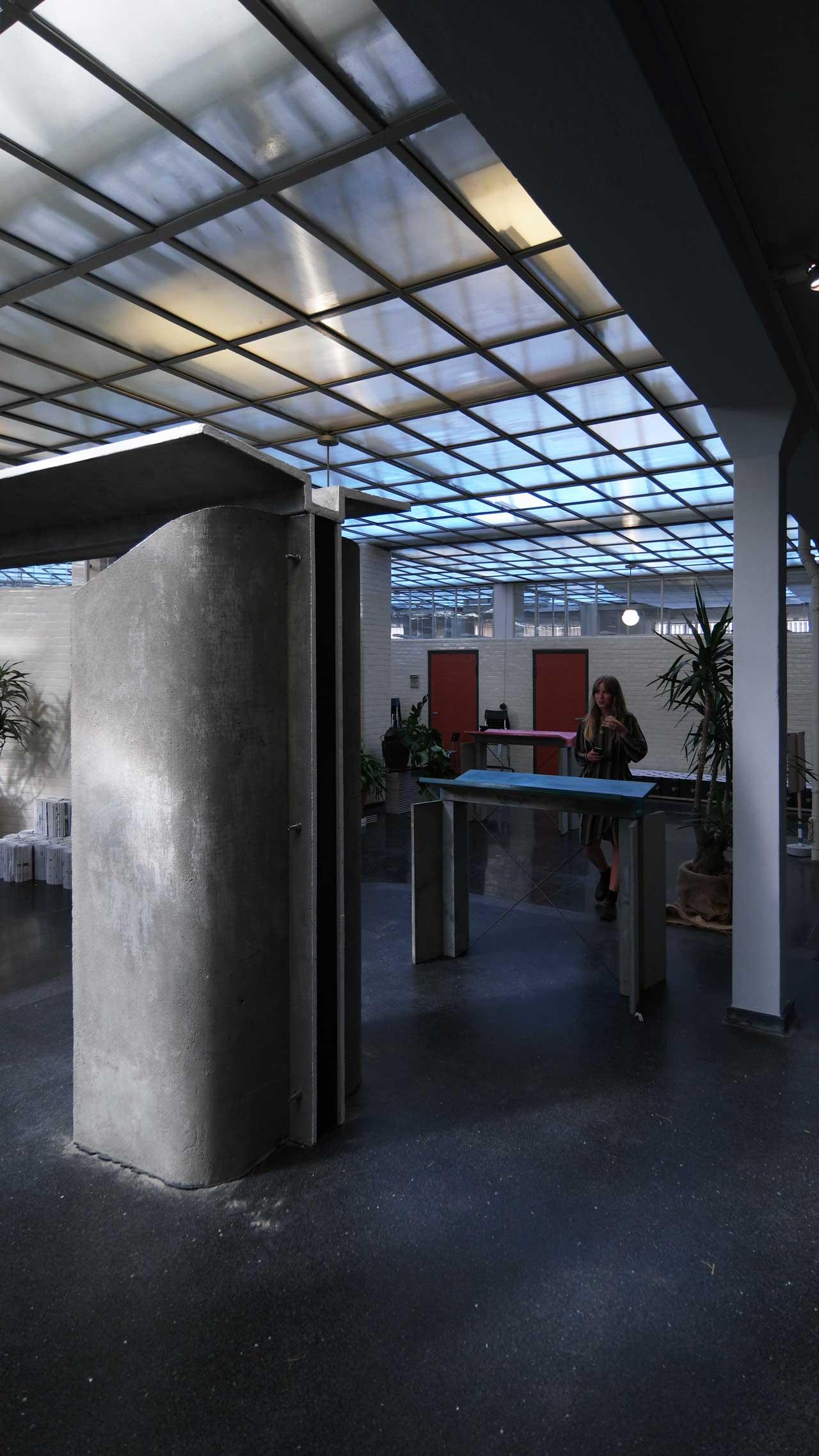 Bauhaus-Dessau-Anupama-Kundoo