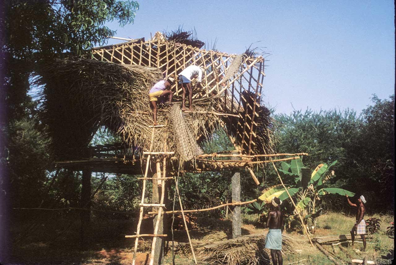 Hut Anupama Kundoo